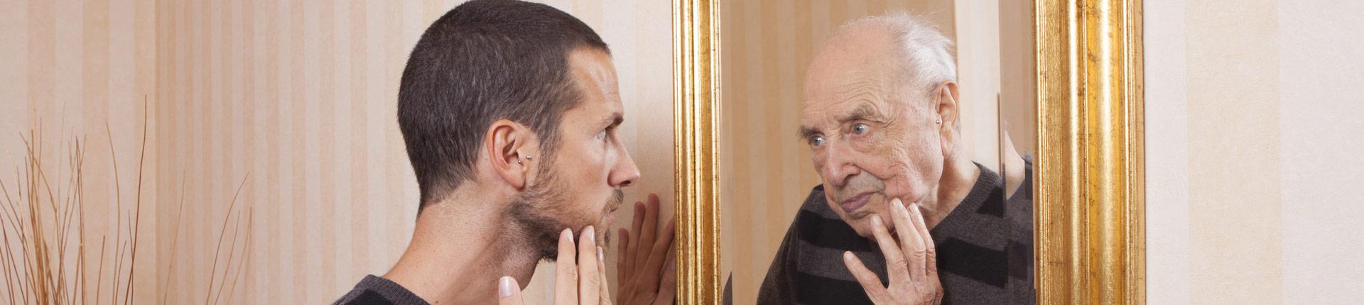 Co tak naprawdę sprawia, że się starzejemy?
