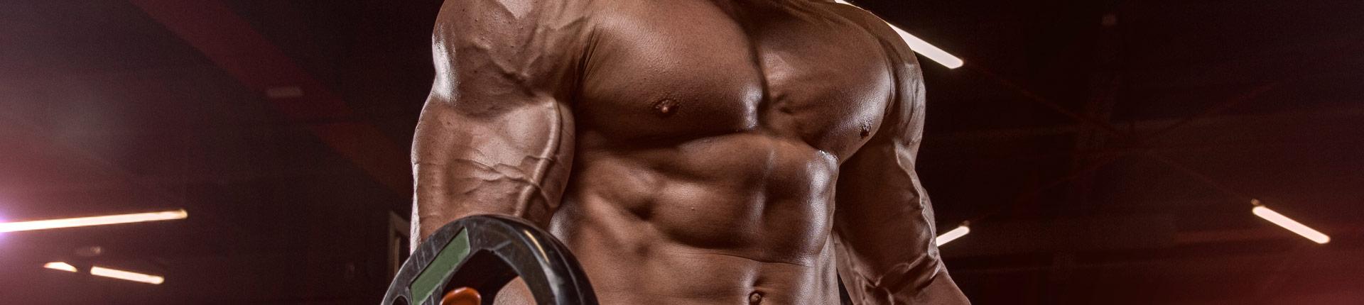 7 podstawowych zasad treningu siłowego