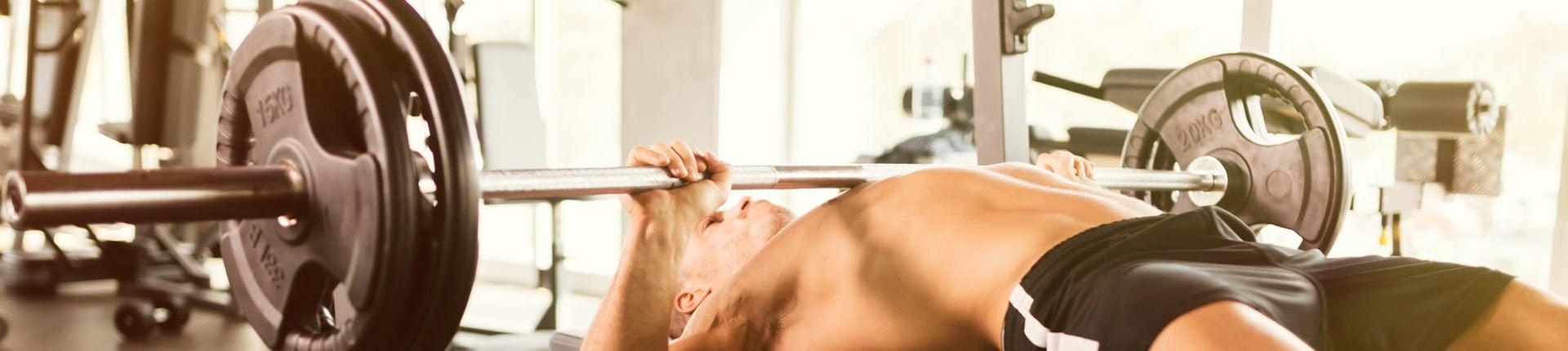 Trening dla zapracowanych - wystarczą 2 godziny w tygodniu!