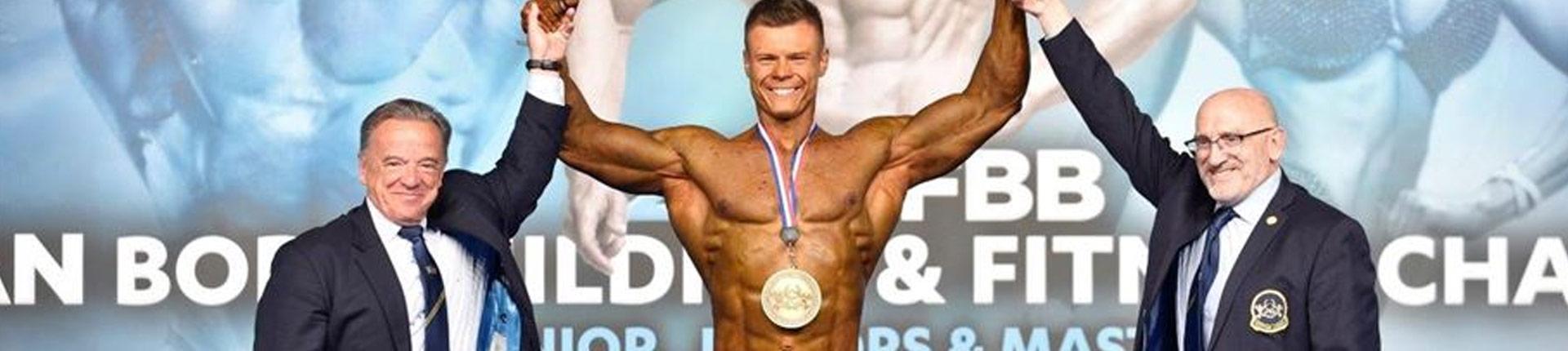ME 2019 – Santa Susanna: Pierwszy złoty medal, a nawet coś więcej!
