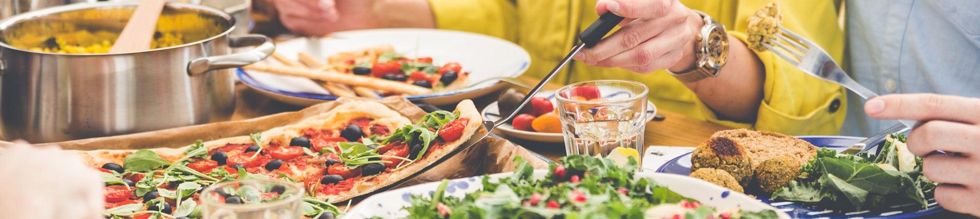 Czy dieta wegańska, wegetariańska jest zdrowa? Jak wpływa na organizm