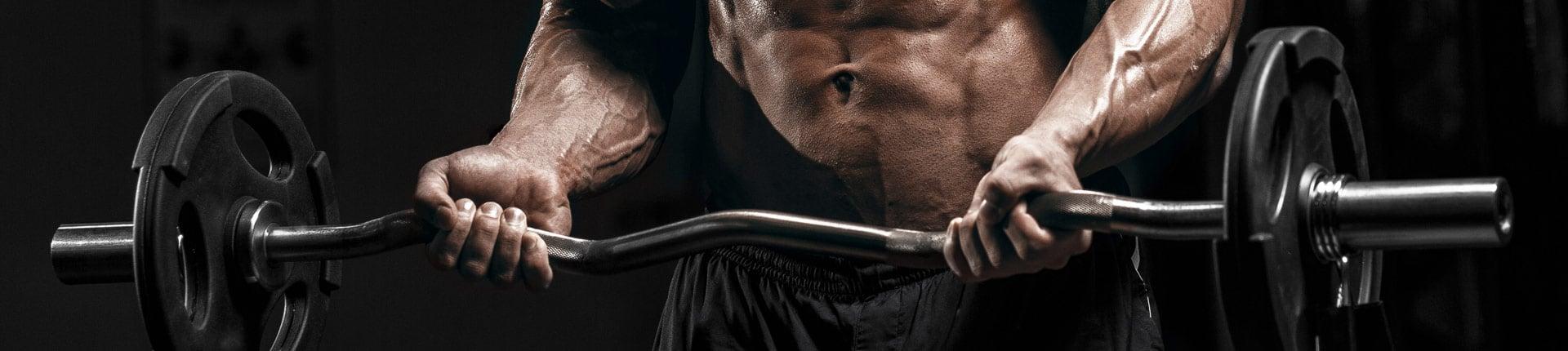 Czy trenować najpierw duże czy małe partie mięśniowe?