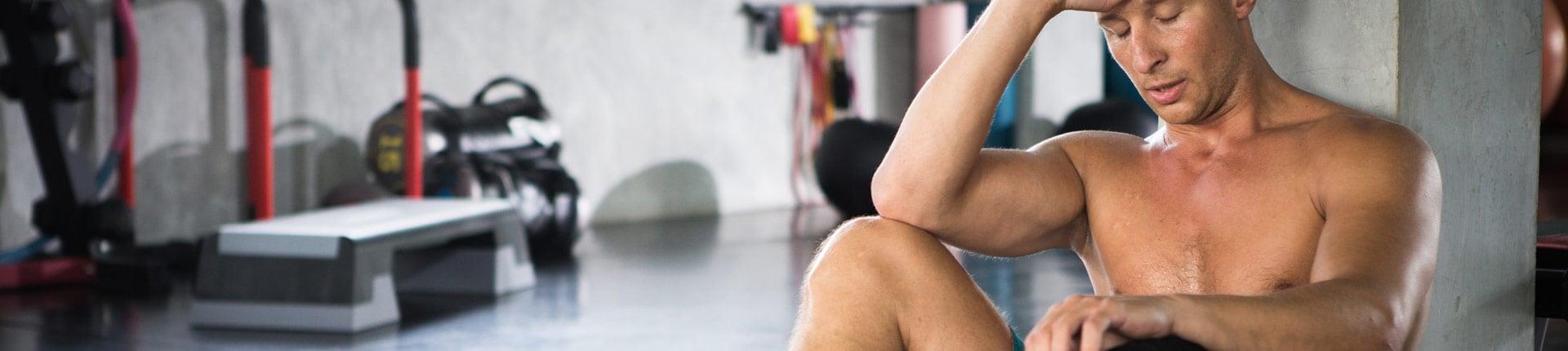 Twój treningi dieta nie przynosi efektów? Poznaj 7 najczęstszych powodów!