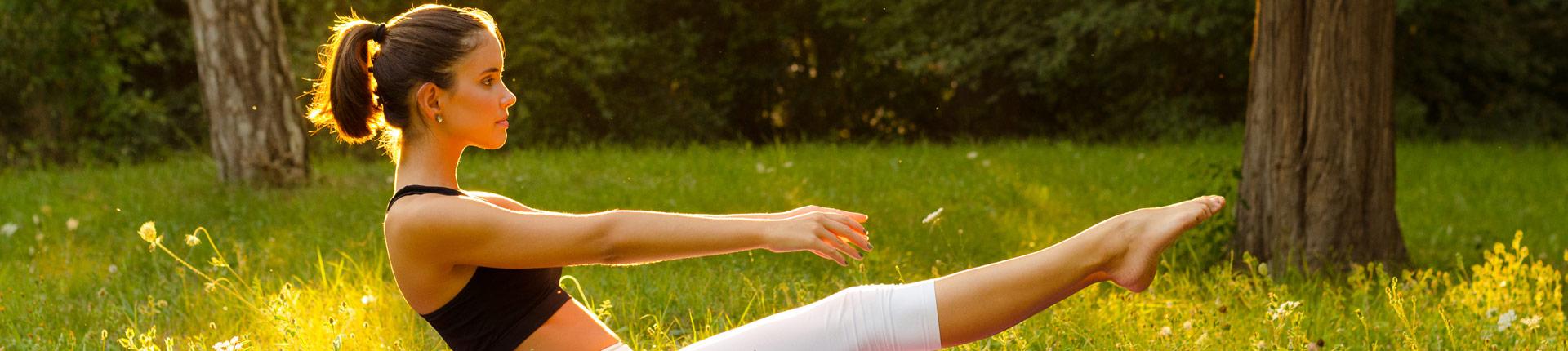 Jaki trening na stres? Ćwiczenia na depresję