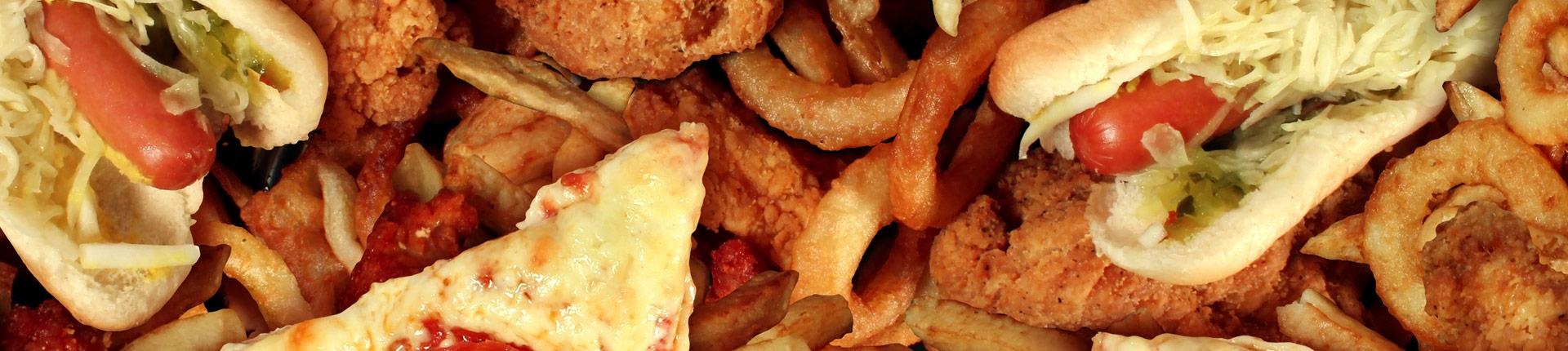 Junk food - 6 powodów, by unikać śmieciowego jedzenia
