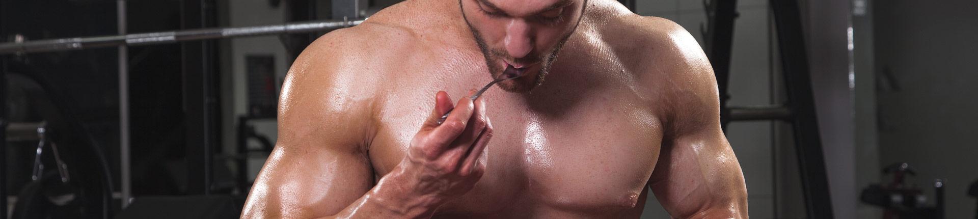 Dieta testosteronowa - co jeść aby podwyższyć swój testosteron