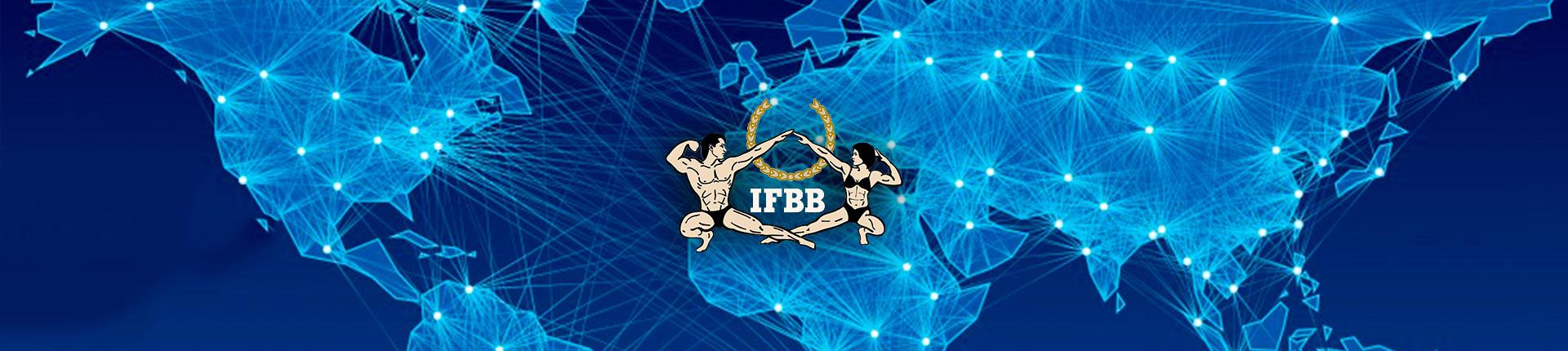 Diamond Cup IFBB - Luksemburg 2019