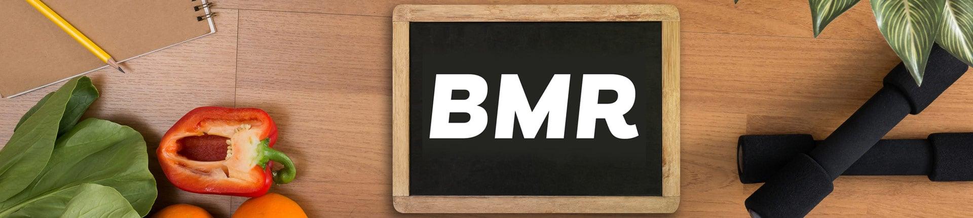 Kalkulator kalorii BMR - oblicz zapotrzebowanie kaloryczne