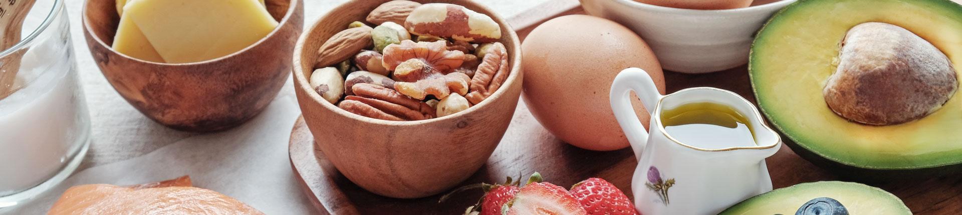 Czy dieta Lowcarb może wyleczyć zespół metaboliczny?
