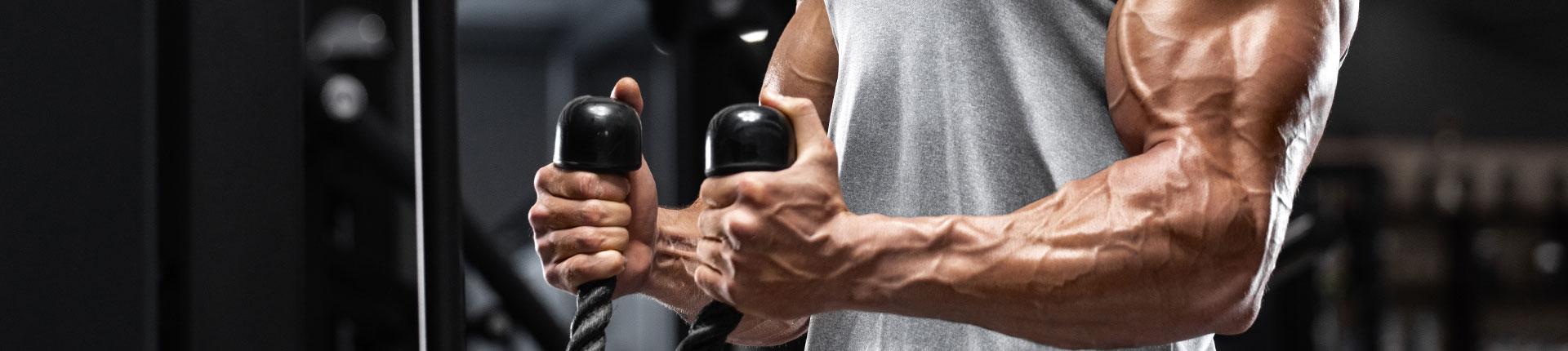 Jak łatwo przyspieszyć przyrost mięśni?