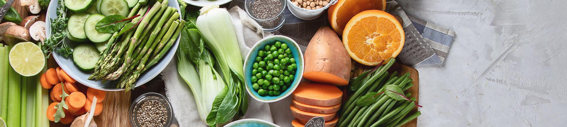 Czym naprawdę jest dieta czystego jedzenia i produkty BIO?