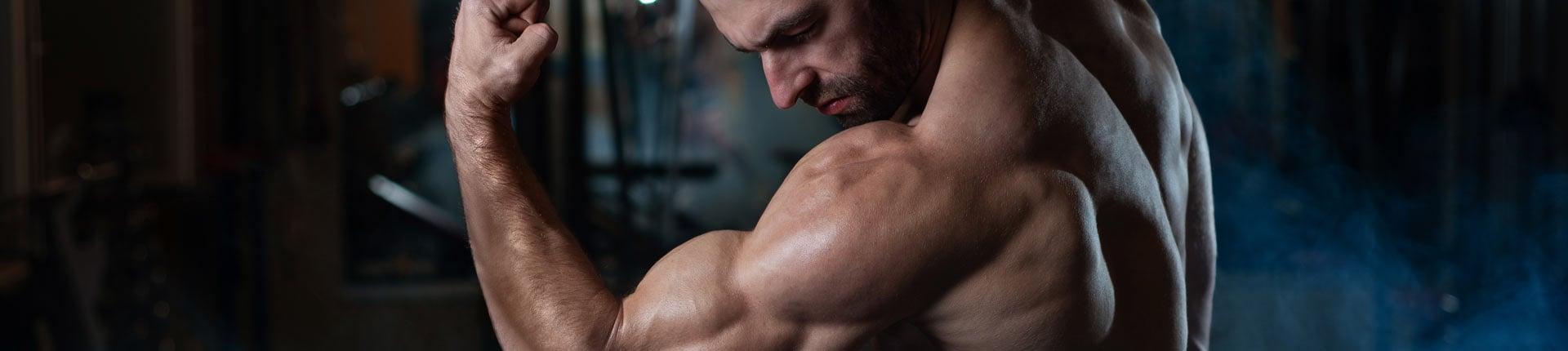 Jak zwiększyć siłę? Wypróbuj trening 50 powtórzeń!