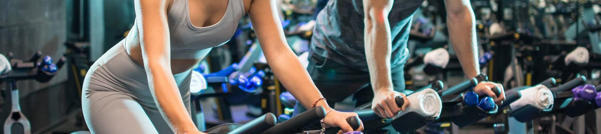 Efekty spinningu: Czy spinning jest dobry na odchudzanie?