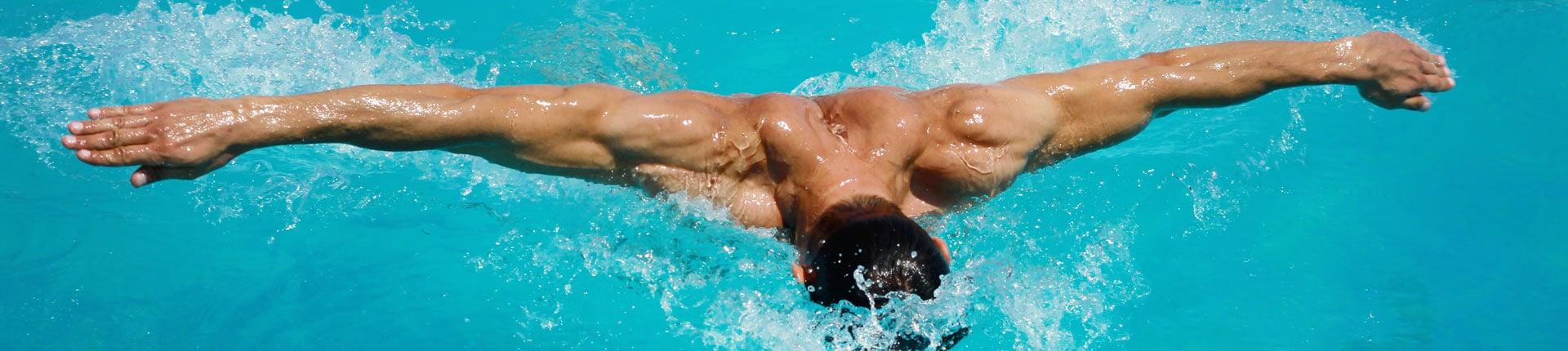 BCAA, arginina, cytrulina, a interwały, pływanie i sprinty