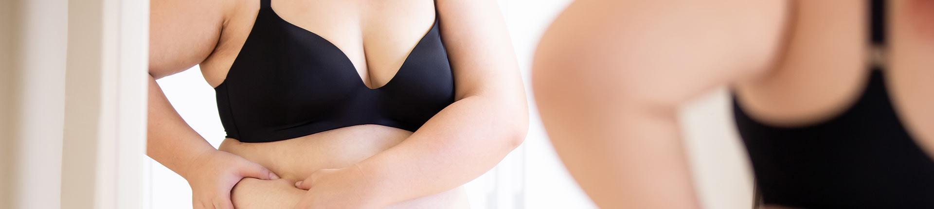 Zaakceptuj swoją otyłość? Jak się pozbyć balastu zbędnych kilogramów?