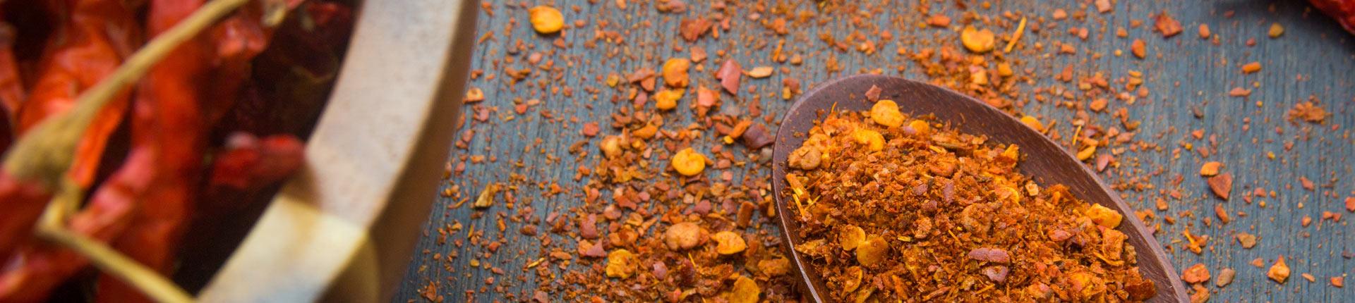 Pieprz Cayenne, kapsaicyna a spalanie tkanki tłuszczowej