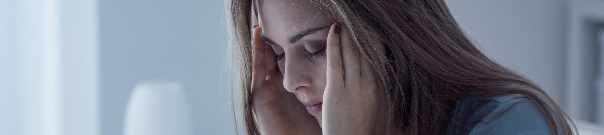 Brak snu powoduje zaburzenia hormonalne i metaboliczne