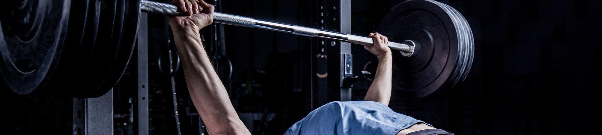 4 najczęstsze błędy w treningu mięśni piersiowych