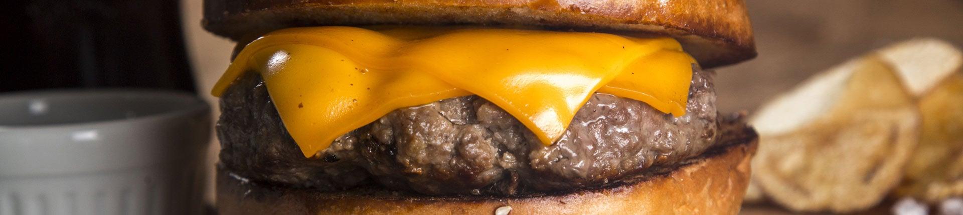 Dieta a fast food. Czy na diecie można jeść cheeseburgery?