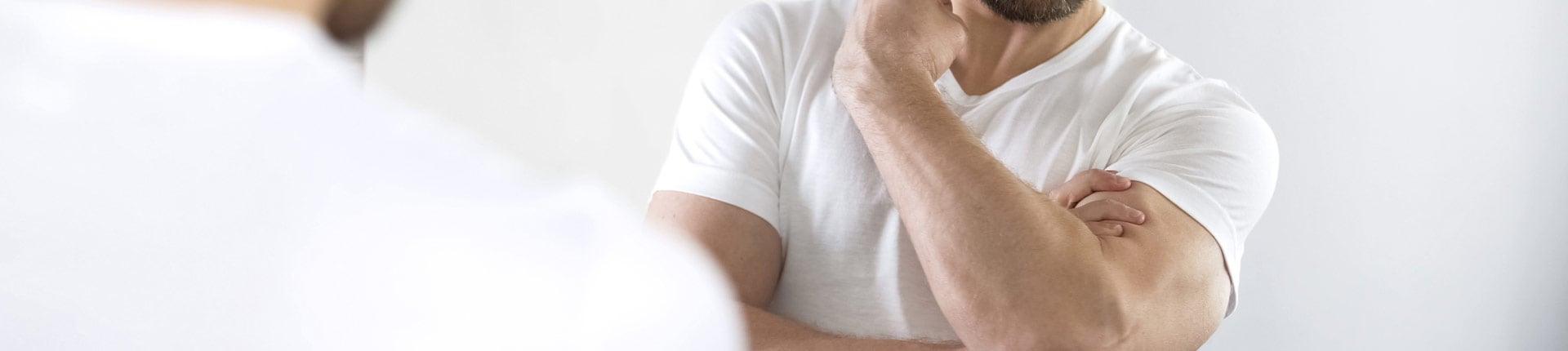 Czy Viagra, Cialis powodują wzrost mięśni?