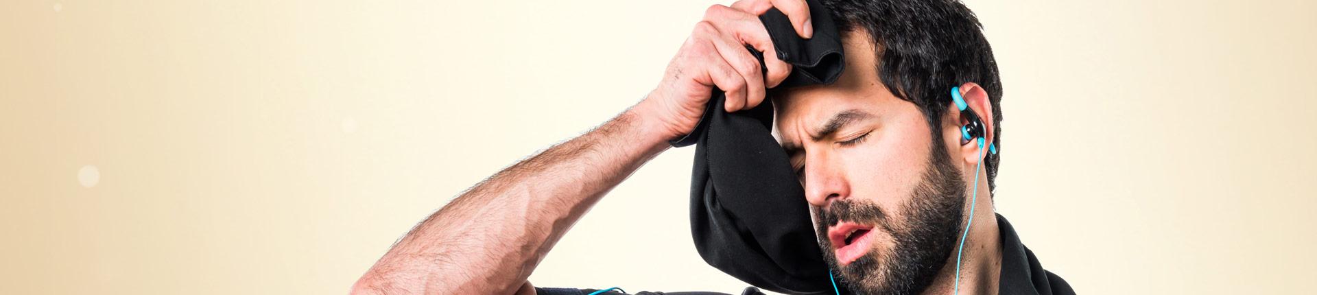 Choroby jakie możesz złapać na siłowni. Uwaga na infekcje skóry!