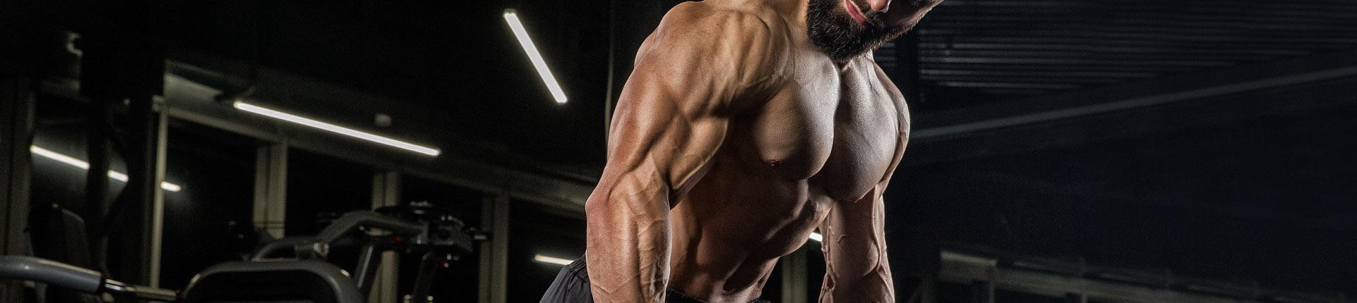 Jak zbudować czystą masę mięśniową? Wykorzystaj 10 porad!