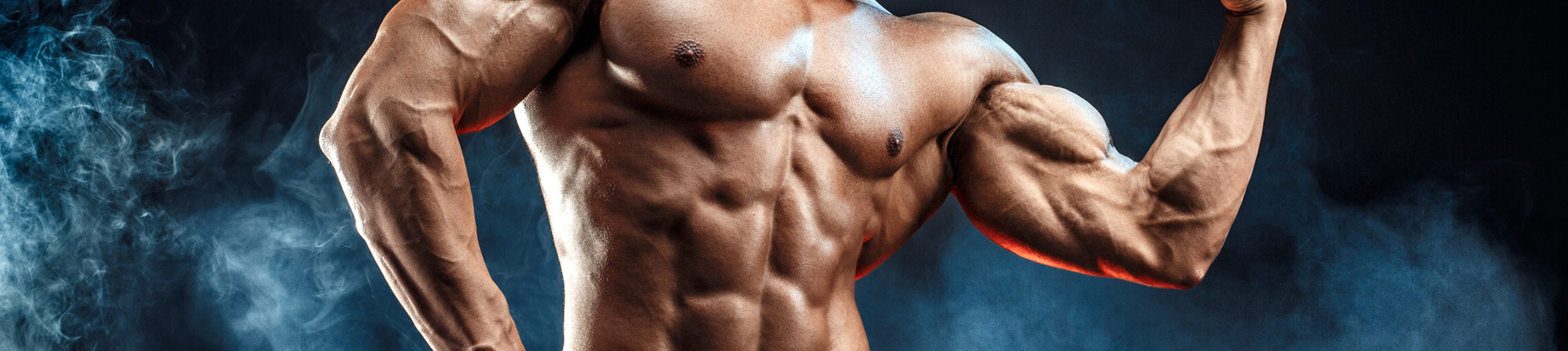 Ćwiczenia na biceps - Trening mięśnia dwugłowego ramienia w domu