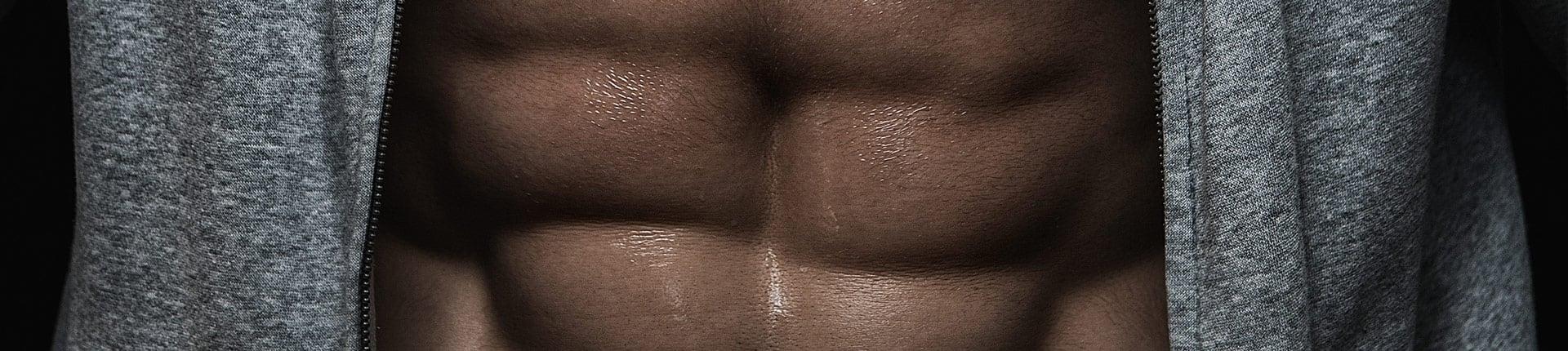 Ćwiczenia na brzuch w domu - trening mięsni brzucha bez sprzętu