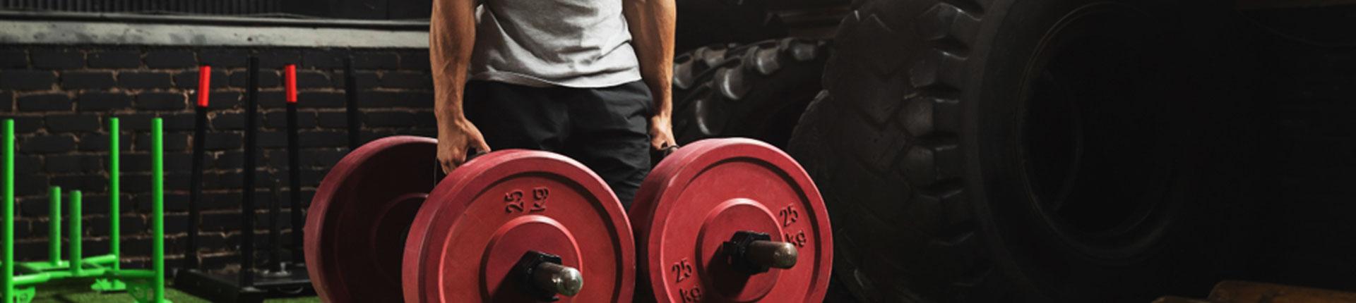5 ćwiczeń, które oddzielają mężczyzn od chłopców