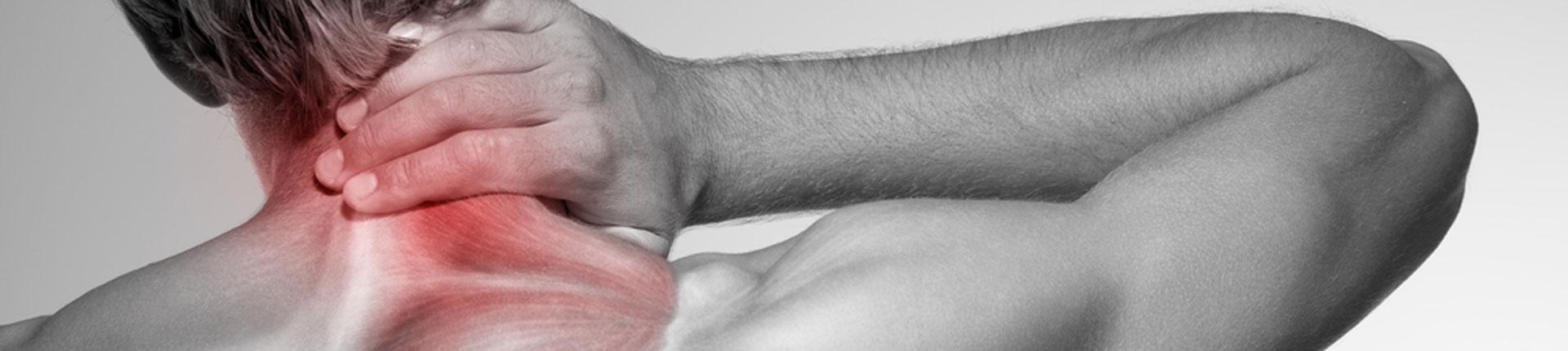 Sztywność i napięcia karku - jak sobie z nim radzić?