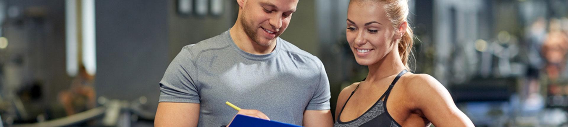 8 wskazówek pozwolą utrzymać formę i relacje z trenerem personalnym