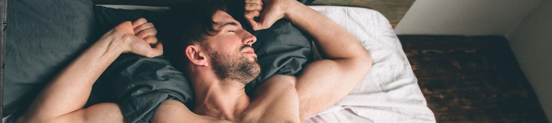5 suplementów na lepszą regenerację do stosowania przed snem