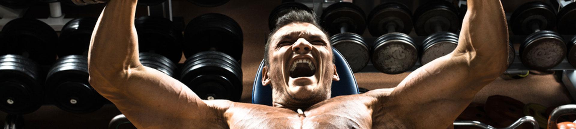 Trening nie przynosi efektów. Brak postępów w obecnym planie treningowym