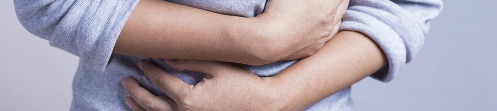 Nawet umiarkowany niedobór cynku może zaburzać trawienie i być szkodliwy dla zdrowia