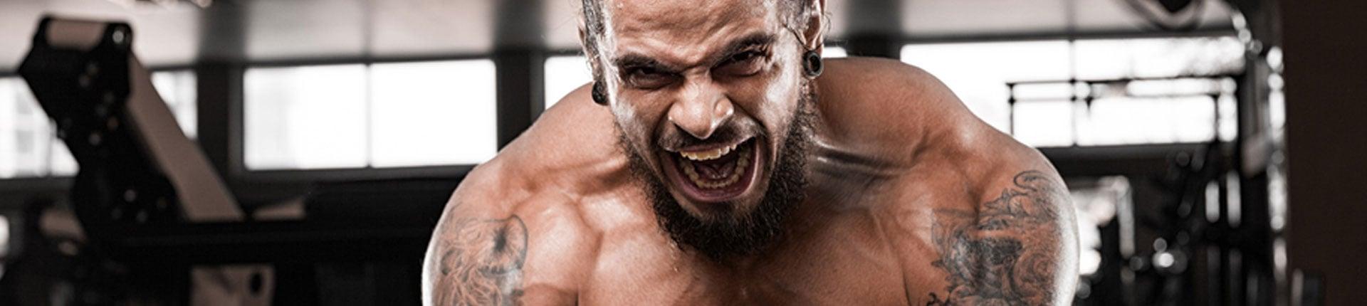 Testosteron a agresja. Czy branie testosteronu powoduje agresję?
