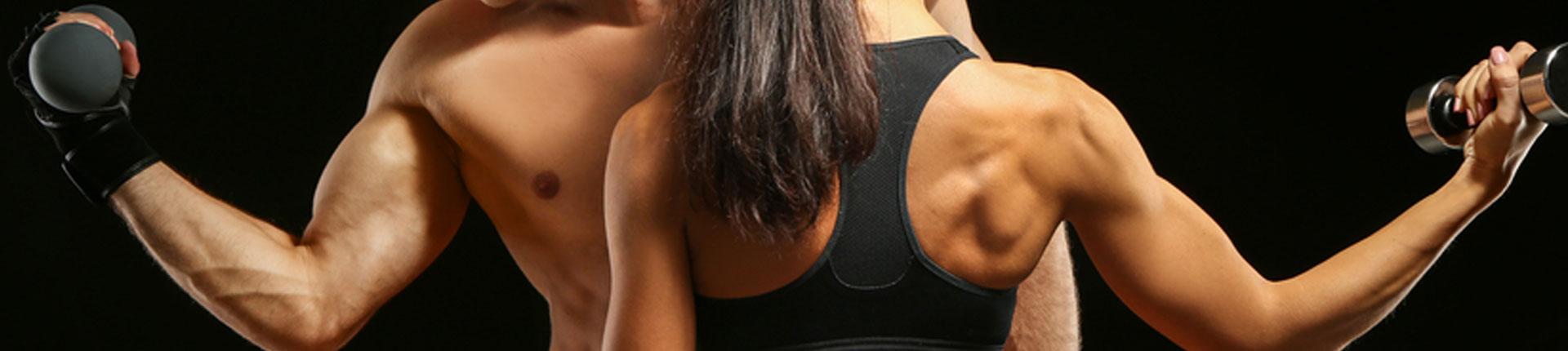 Forskolina - zastosowanie w sportach sylwetkowych, co daje coleus forskohlii?