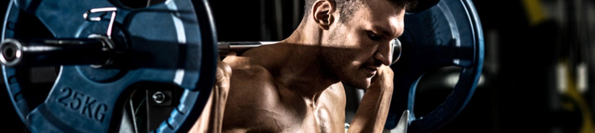 Trening FBW - full body workout dla początkujących czy zaawansowanych?