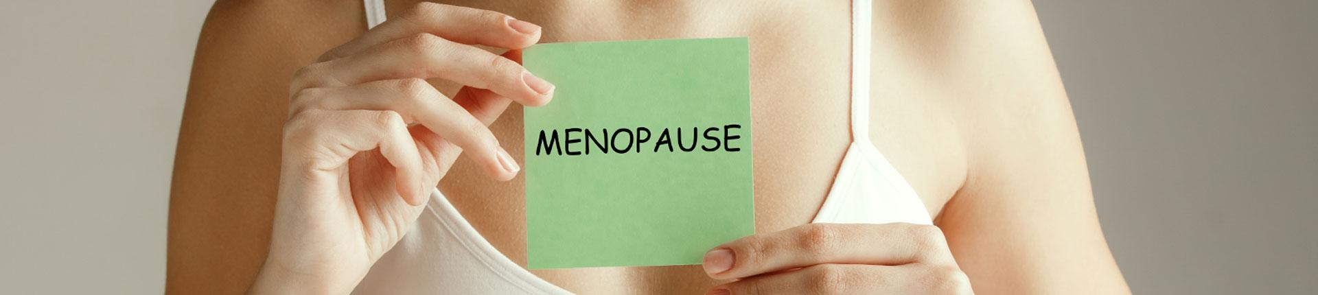 Czy menopauza sprzyja otyłości? Czy hormonalna terapia zastępcza jest rozwiązaniem?