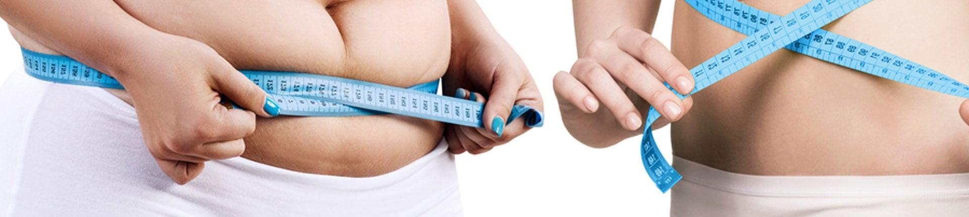Oporny tłuszcz - wygodna wymówka