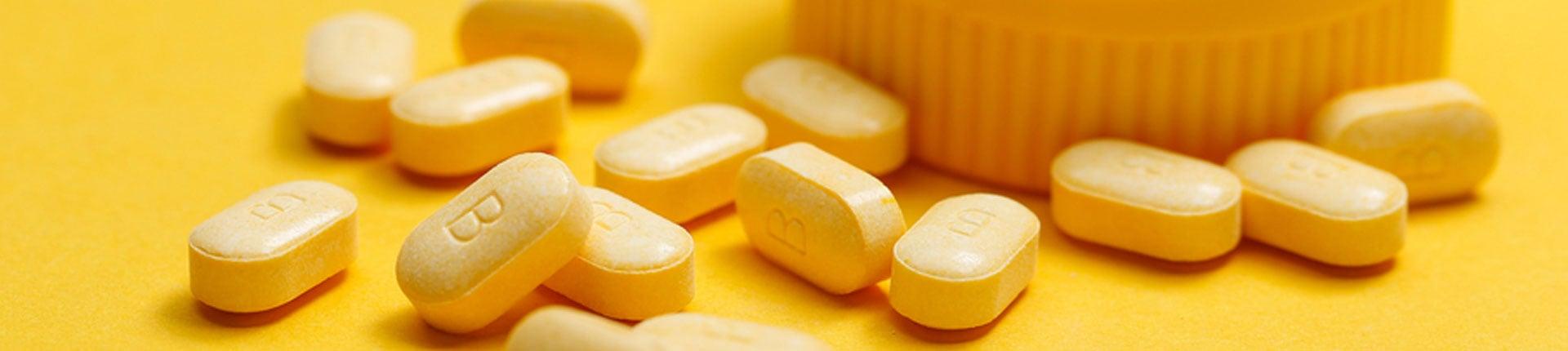 Najlepsza witamina B - jaką witaminę B wybrać?
