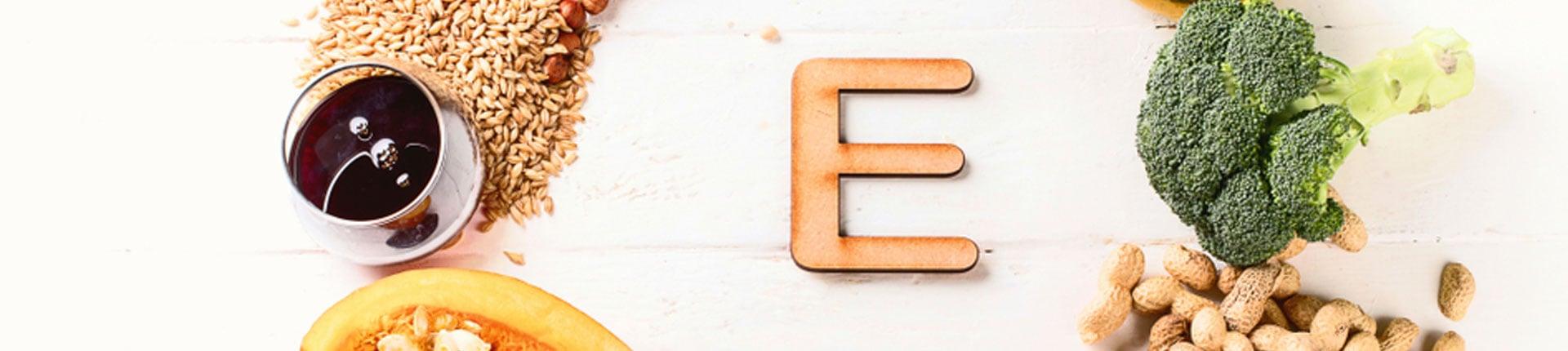 Najlepsza witamina E - jaką witaminę E wybrać?