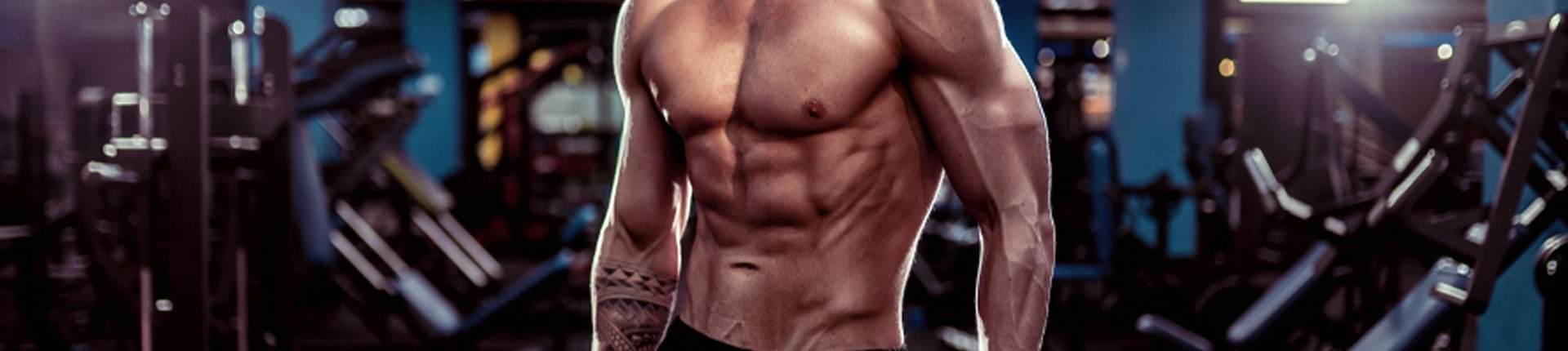 Spalanie tłuszczu, odchudzanie bez utraty mięśni