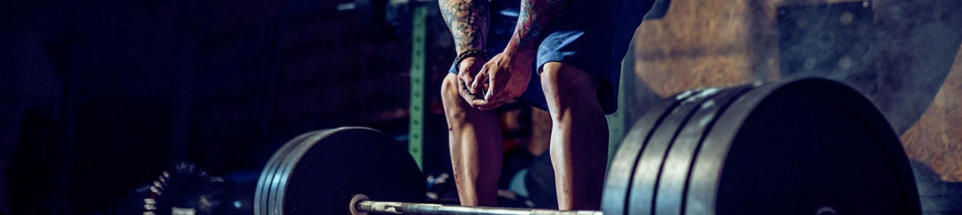 Aktywność mięśni: martwy ciąg. Którą wersję martwego ciągu wybrać?