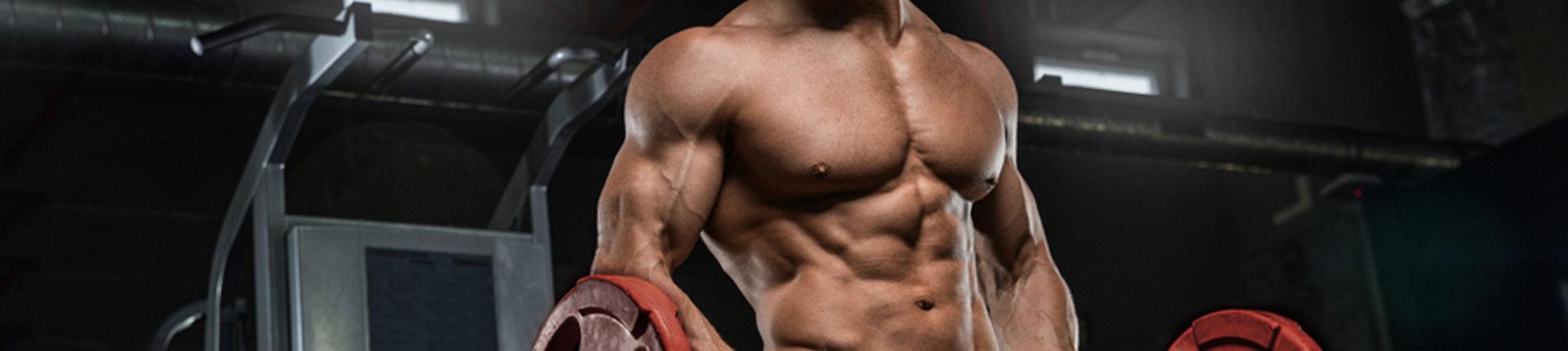 Ile mięśni mogę zbudować w miesiąc? Ile spale tkanki tłuszczowej?
