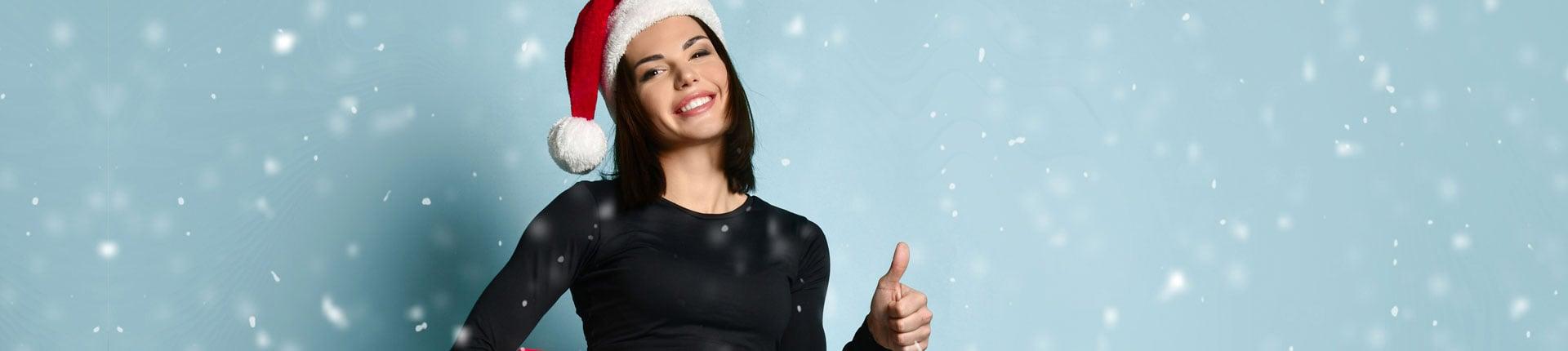 Świąteczny poradnik SFD - jak cieszyć się  świętami i pozostać w formie!
