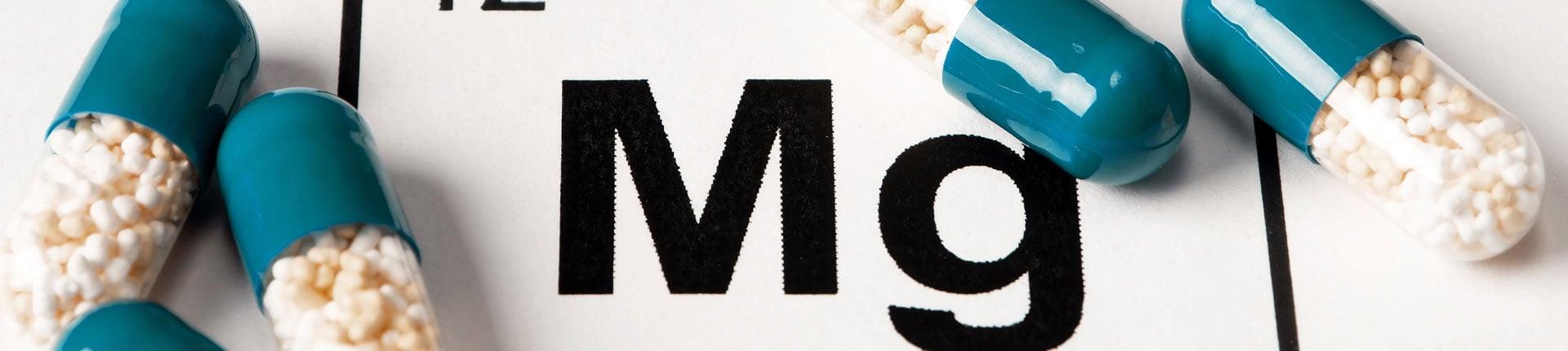 Najlepszy magnez - jaki preparat z magnezem wybrać?