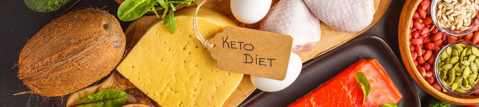Efekty diety ketogenicznej. Co daje dieta Keto?