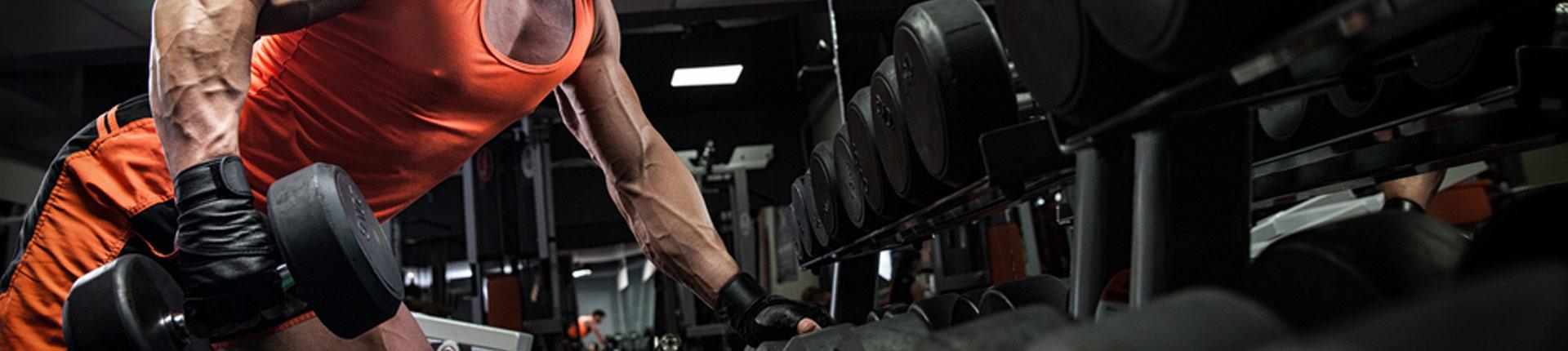 Dziesięć rzeczy, które warto zmienić w treningu siłowym