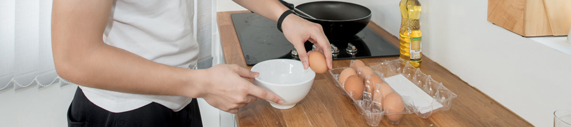 Ile jajek dziennie? Czy jedzenie jednego jajka dziennie jest bezpieczne?