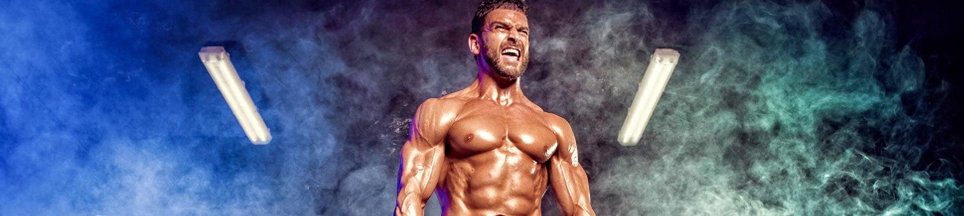 """Pompa i """"zakwasy"""" mają znaczenie dla wzrostu mięśni?"""